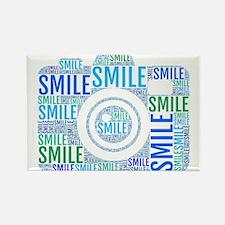Camera smile Magnets