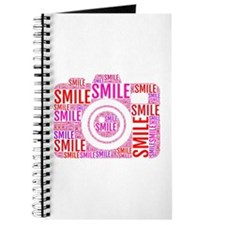 Camera smile Journal