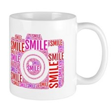 Camera smile Mugs