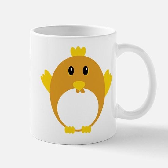 Cute Chicken Mugs