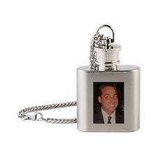 Patrick McVicar Flask Necklace
