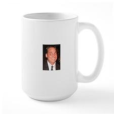 Patrick McVicar Mug