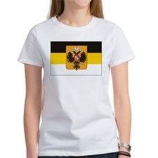 Russian Empire Flag Tee