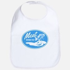 Meat without feet Bib