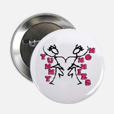 Yummy Mommies Button