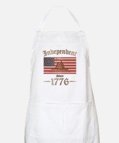 Independent Apron