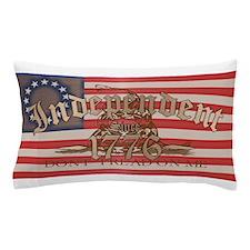 Independent Pillow Case