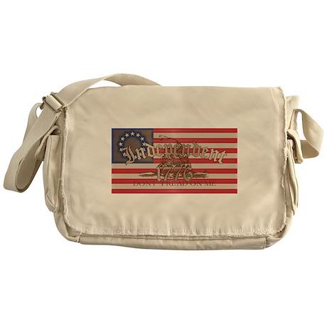 Independent Messenger Bag