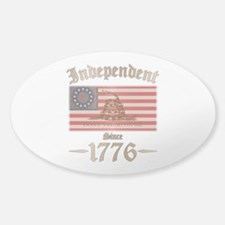 Independent Decal