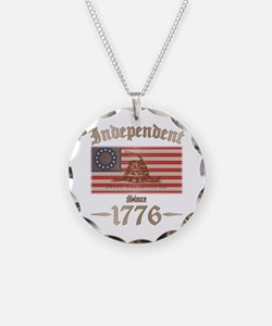 Independent Necklace