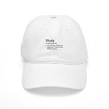 Study definition Baseball Baseball Cap