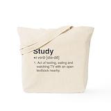 University Totes & Shopping Bags