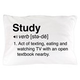 Education Pillow Cases