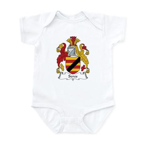 Seres Infant Bodysuit