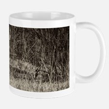 Whitetail Buck Mug