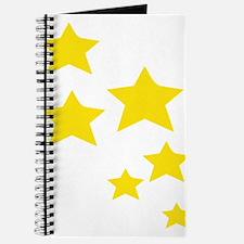 Cute Stars Journal