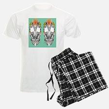 Sea Skull Pajamas
