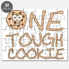 Cute Cookie Puzzle