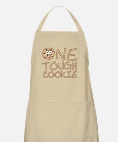 One tough cookie Apron