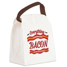 Better With Bacon Lunch Bag