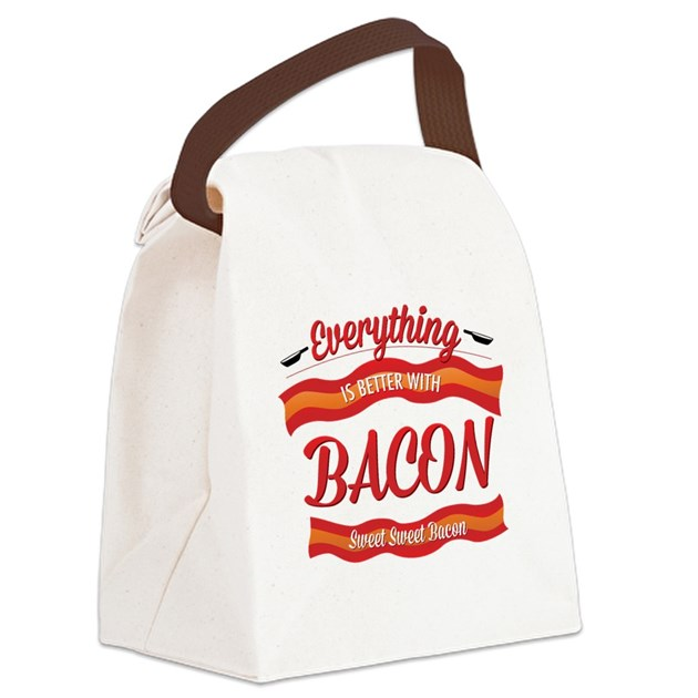 Bacon Addicts specializes in bacon gifts and novelty products, including bacon chocolate, candy, snacks, salt, jerky, popcorn, and much more.
