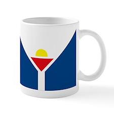 St. Martin Island Mug