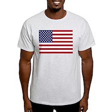 United States Of America Flag T-Shirt