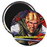 Robin Hood Magnet#2