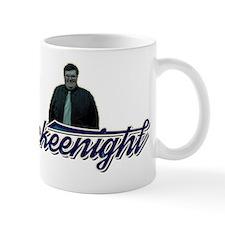 Cute Scripting Mug