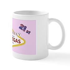 Cute Las vegas Mug