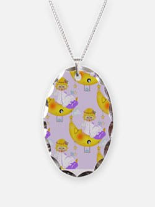 Bird Song - Necklace