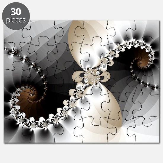 Dispersion Puzzle