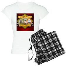 Kennesaw Mountain Pajamas