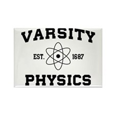 Varsity physics Magnets