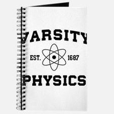 Varsity physics Journal