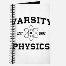 Varsity physics Journal