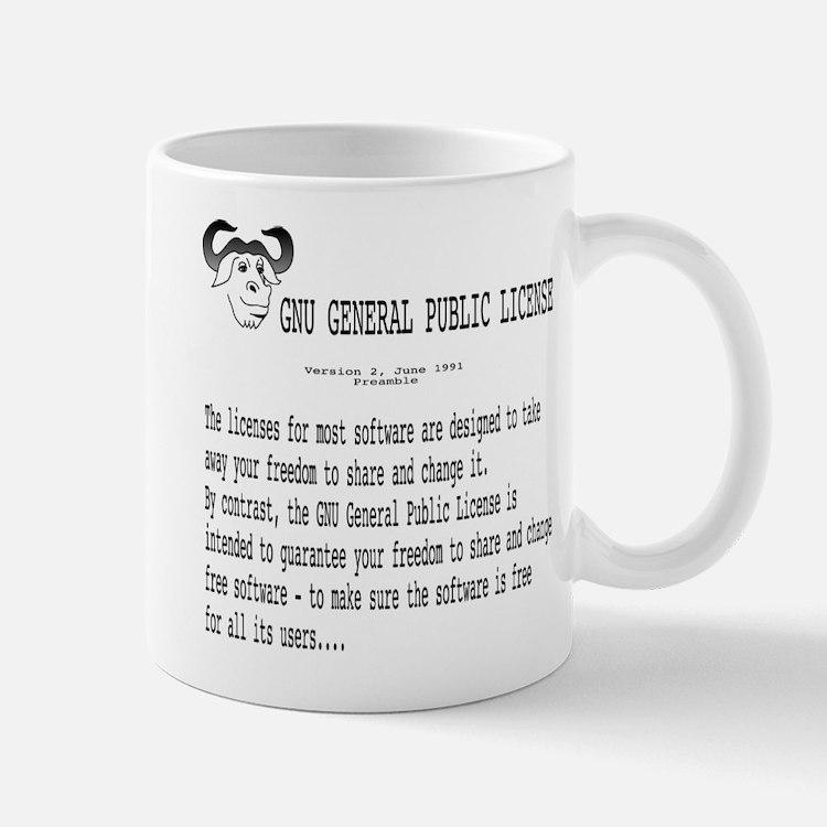 gpl Mugs