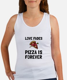 Pizza Forever Tank Top