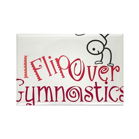 flip-gymnastics Magnets