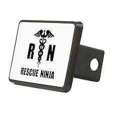Rescue Ninja Hitch Cover