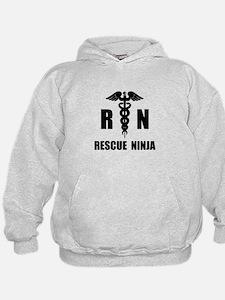 Rescue Ninja Hoodie