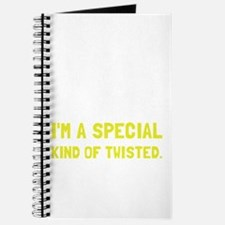 Special Twisted Journal