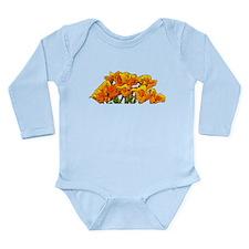 PoppyPatch Body Suit