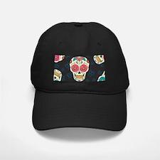 Dia de los Muertos Baseball Hat