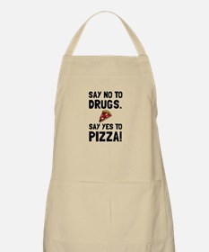 Yes To Pizza Apron