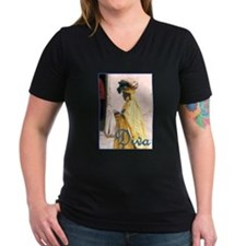 Original Divas - Woman from Mali T-Shirt