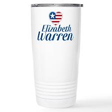Unique Democrats Travel Mug
