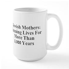 Jewish Mothers Mugs