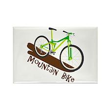 Mountain Bike Magnets