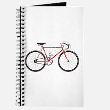 Red Road Bike Journal